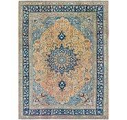 Link to 295cm x 390cm Mahal Persian Rug