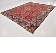 Link to 9' 8 x 12' 2 Tabriz Persian Rug