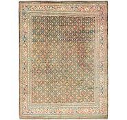 Link to 305cm x 405cm Farahan Persian Rug