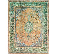 Link to 9' 8 x 13' Mahal Persian Rug