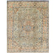 Link to 9' 9 x 12' 2 Kashmar Persian Rug