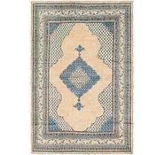 Link to 8' x 12' Farahan Persian Rug