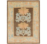 Link to 6' x 8' Oushak Rug