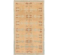 Link to 3' 7 x 6' 3 Oushak Rug