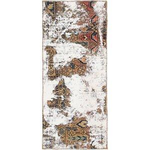 2' x 5' Ultra Vintage Persian Rug