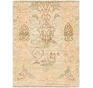 Link to 3' 3 x 4' 4 Oushak Rug