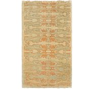 Link to 2' 8 x 4' 9 Oushak Rug