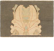 Link to 2' 9 x 4' Oushak Rug