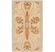 Link to 3' x 5' Oushak Rug