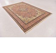 Link to 6' 7 x 10' Isfahan Persian Rug