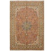 Link to 6' 8 x 9' 8 Isfahan Persian Rug