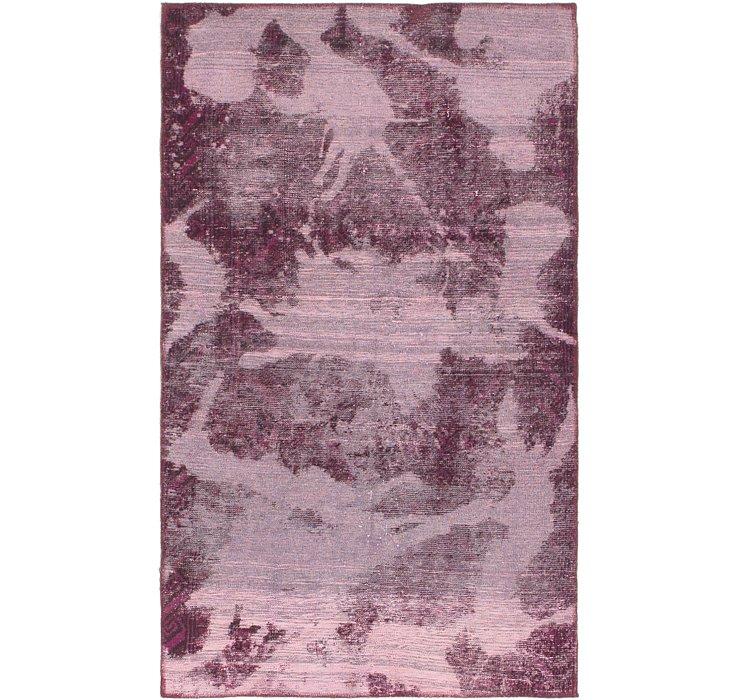 3' 6 x 6' Ultra Vintage Persian Rug