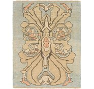Link to 3' 9 x 5' Oushak Rug