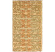 Link to 2' 7 x 4' 8 Oushak Rug