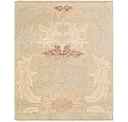 Link to 117cm x 140cm Oushak Square Rug