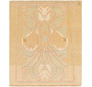 Link to 4' 2 x 4' 10 Oushak Square Rug