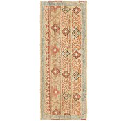 Link to 1' 3 x 3' 5 Oushak Rug