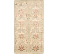 Link to 4' 5 x 8' Oushak Rug