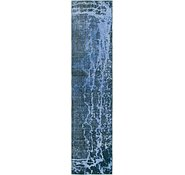 Link to 85cm x 365cm Ultra Vintage Persian Runner Rug