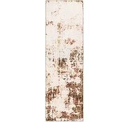 Link to 75cm x 260cm Ultra Vintage Persian Runner Rug