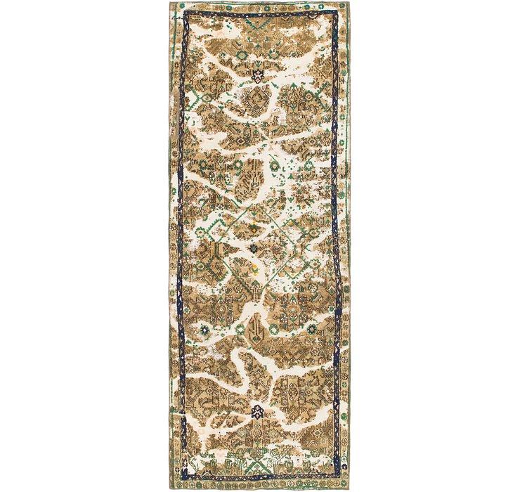 3' 3 x 9' 3 Ultra Vintage Persian R...
