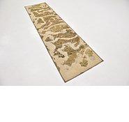 Link to 2' 6 x 9' 5 Ultra Vintage Persian Runner Rug