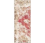 Link to 3' 2 x 8' 5 Ultra Vintage Persian Runner Rug