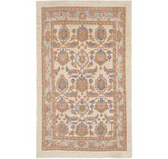 Link to 5' 8 x 9' 3 Oushak Rug