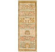 Link to 2' 10 x 8' Oushak Runner Rug