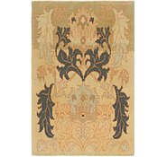 Link to 4' 8 x 7' 4 Oushak Rug