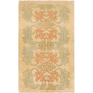 Link to 135cm x 220cm Oushak Rug item page