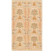 Link to 4' 6 x 7' 6 Oushak Rug