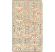 Link to 4' 4 x 7' 7 Oushak Rug