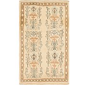 Link to 4' 6 x 7' 4 Oushak Rug