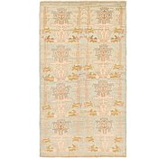 Link to 4' 4 x 8' Oushak Rug