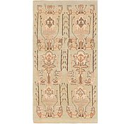 Link to 4' 4 x 8' 8 Oushak Runner Rug