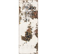 Link to 60cm x 183cm Ultra Vintage Persian Runner Rug