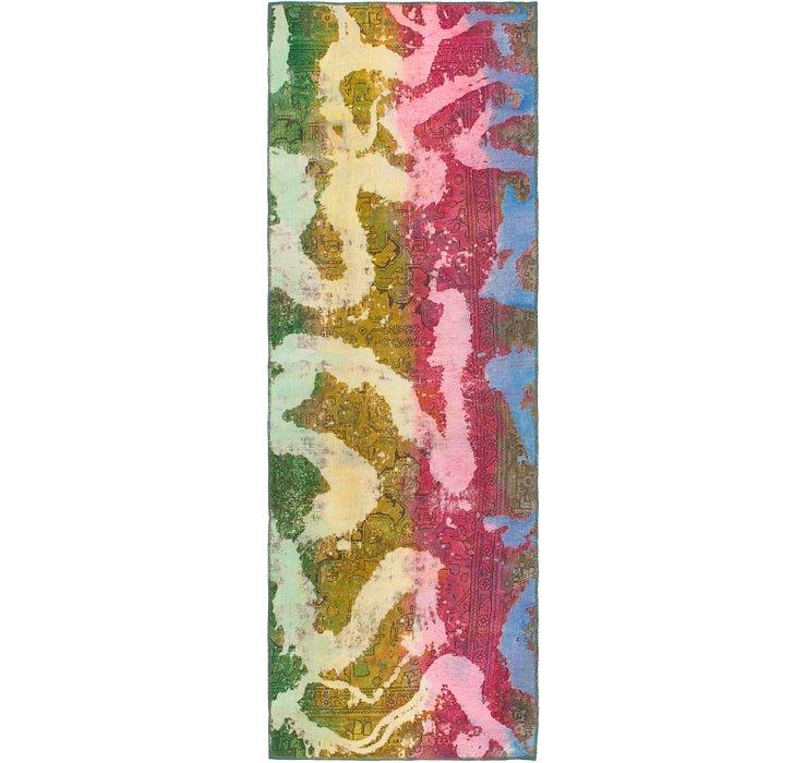 3' x 8' 9 Ultra Vintage Persian R...