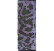 Link to 75cm x 203cm Ultra Vintage Persian Runner Rug