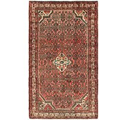 Link to 5' 5 x 9' 8 Hossainabad Persian Rug