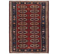 Link to 4' 10 x 6' 9 Shiraz Persian Rug