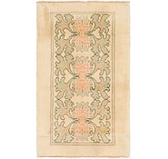 Link to 3' x 4' 10 Oushak Rug