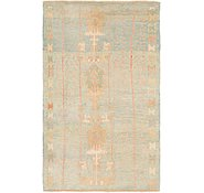 Link to 4' 5 x 7' 4 Oushak Rug