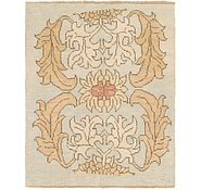 Link to 130cm x 157cm Oushak Square Rug
