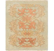 Link to 4' 3 x 5' 2 Oushak Square Rug