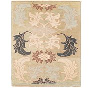 Link to 4' 2 x 5' 3 Oushak Square Rug
