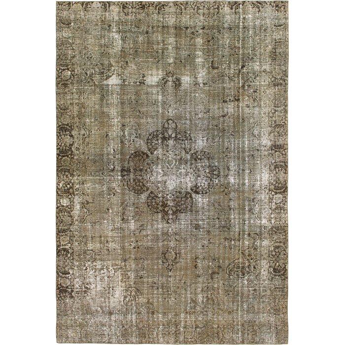 11' 2 x 16' 5 Ultra Vintage Persian Rug
