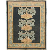 Link to 6' 10 x 8' 4 Oushak Rug