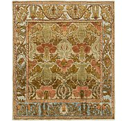 Link to 230cm x 270cm Oushak Square Rug
