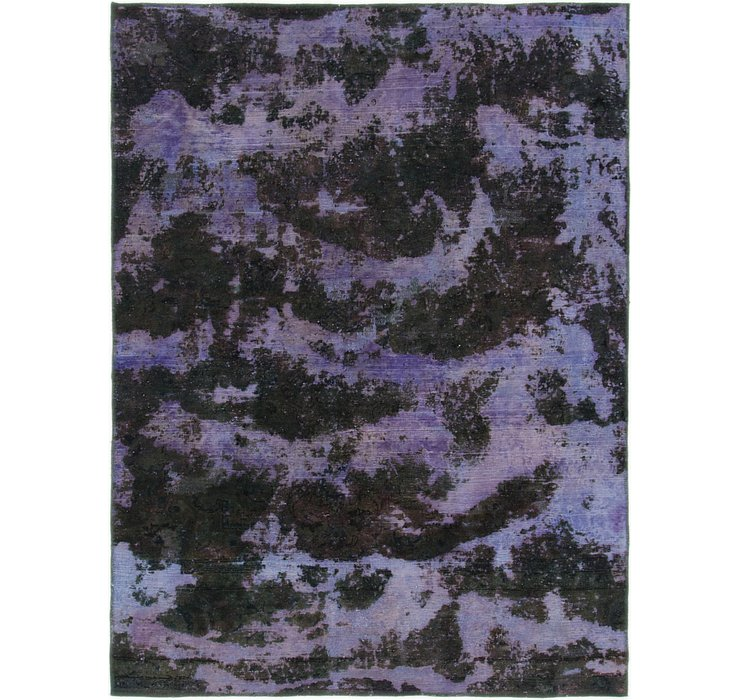 5' 2 x 7' Ultra Vintage Persian Rug